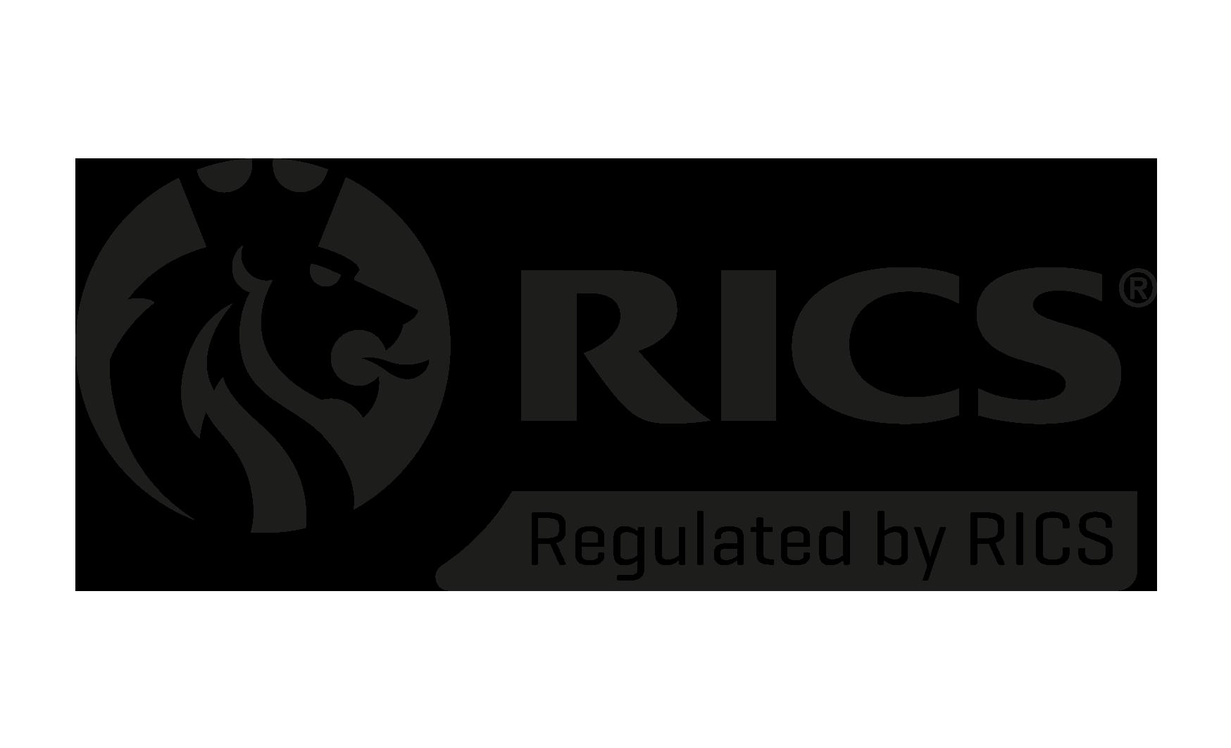 Morrison Blood - RICS logo